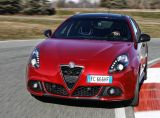 Alfa Romeo Giulietta 2016 [VIDEO]