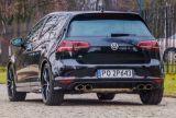 VW Golf R – chaRRRakterny Golf
