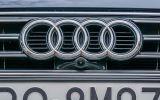 Ryzyko przegrzania w modelach Audi