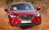 Mazda rośnie, rośnie i rośnie