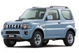 Suzuki Jimny do serwisu