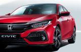 Nowa Honda Civic w całej okazałości