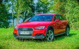 Audi A4 Allroad Quattro na każdą pogodę
