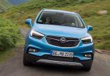 Opel Mokka X – Oto ceny w Polsce