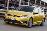 Oto Volkswagen Golf 7 po liftingu