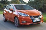 Nissan Micra 5 już z cenami w Niemczech