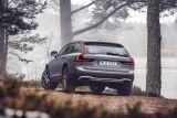 Volvo V90 Cross Country straci najmniej