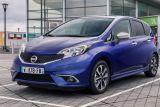 Nissan Note N-Tec za 59 490 złotych