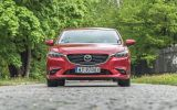 Mazda Mazda 6 - 2015