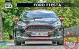 Ford Fiesta Black Edition – Astonek