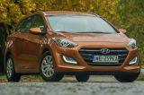 Hyundai i30: jestem Europejczykiem