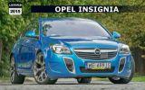 Opel Insignia - Skutecznie wodzi na pokuszenie