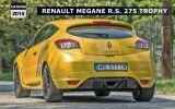 Renault Megane R.S. 275 Trophy - zastrzyk endorfin