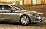 Mercedes za 2 771 600 złotych