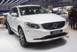 Volvo XC60 hitem w Europie i w Polsce