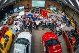 Twórca Toyoty GT86 na spotkaniu z fanami