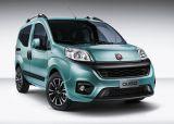 Nowy Fiat Qubo – Są ceny i promocja