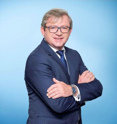 Stanisław Wontrucki, prezes PZWLP oraz spółki LeasePlan Polska