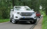 Ford Edge - American dream?
