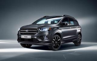 Ford Kuga (2017)