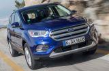 Ford Kuga 2017 – Znamy już ceny