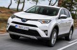 Komu Toyota rocznik 2016 z wyprzedaży?
