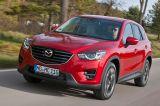 Mazda na rynku niemieckim