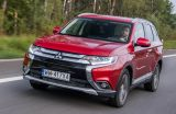 Mitsubishi dla klientów biznesowych