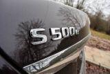Mercedes S 500e Plug-In Hybrid