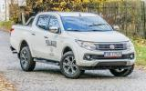 Fiat Fullback – pickup z outsourcingu