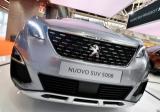 Nowy Peugeot 5008 – Przymiarki cenowe