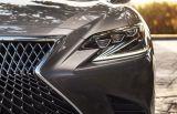 Nowy Lexus LS – Radykalna zmiana