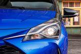 Nowa Toyota Yaris w całej okazałości