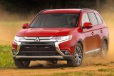 Nowy Mitsubishi Outlander – Cichy i elegancki