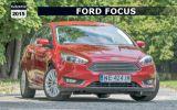 Ford Focus – nadal w grze?