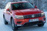 Nowy Volkswagen Tiguan w sprzedaży