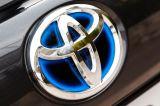 Problem z szybami w Toyotach