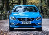 Volvo S60 Polestar – Mocy przybywaj!