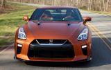 Komu nowego Nissana GT-R wersja 2017?