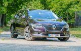 Renault Talisman Grandtour 2016
