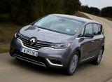Renault Espace V do poprawki