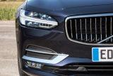 Volvo S90 production milestone