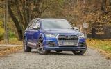 Audi SQ7 - 2016
