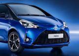 Nowa Toyota Yaris. Zobacz co się zmieniło