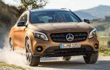 Nowy Mercedes GLA do kupienia w Polsce. Ile kosztuje?