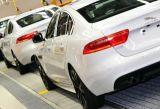 Jaguar XE i chłodnica paliwa do wymiany
