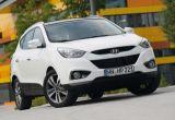 Hyundai ix35 w promocji