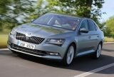 Nowy Superb w teście Euro NCAP 2015
