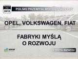Nowe modele z polskich fabryk