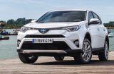 Hybrydowa Toyota RAV4 w cenie diesla?
